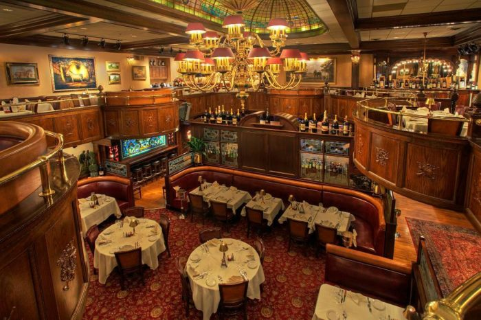 Where Can I Rent A Car >> Rods Steak And Seafood Grille Offers Train Car Dining In ...