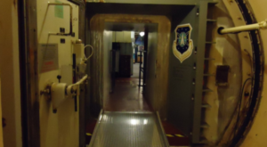There's A Creepy Yet Amazing Military Base Hiding Underground In North Dakota