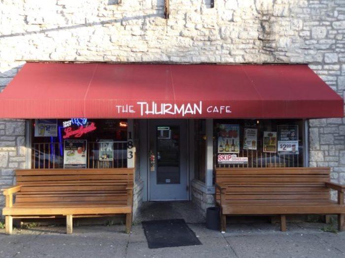 German Restaurant Cleveland Ohio