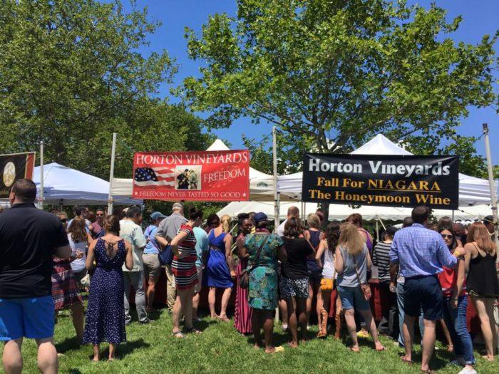National Harbor Food Trucks