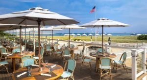 These 12 Restaurants In Massachusetts Have Jaw-Dropping Views While You Eat