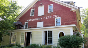 The Restaurant In Vermont That Was Named One Of The Best In The World