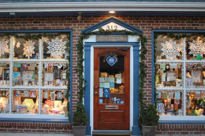 The 9 Best Main Streets In New Jersey To Shop During The