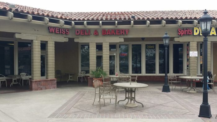 Weiss Restaurant Deli & Bakery