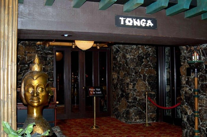 The Tonga Room Is The Most Unique Restaurant In San Francisco