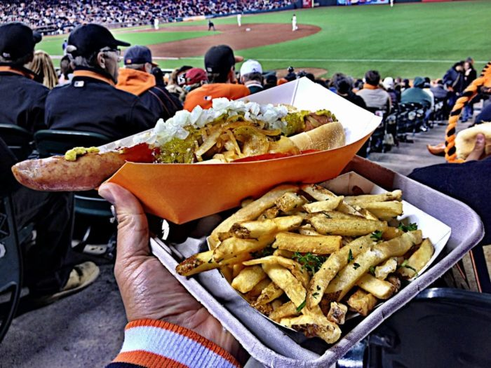 10 Strangest Food Combinations From San Francisco