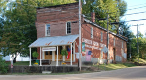 The Most Criminally Overlooked Town In Mississippi And Why You Need To Visit