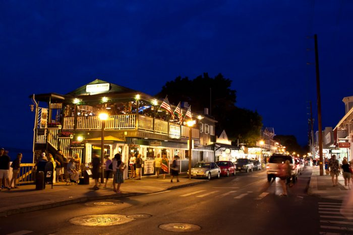 Lahaina Downtown Restaurants