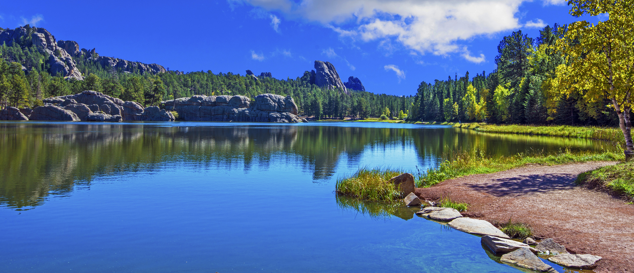 13 Little Known Spots To Relax In Nature In South Dakota
