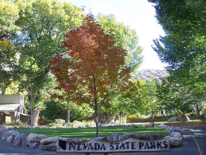 Kershaw-Ryan State Park