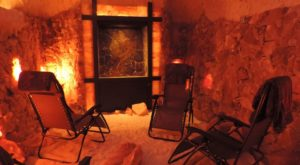 The Incredible Salt Cave Near Buffalo That Completely Relaxes You