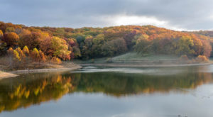 9 Epic Hiking Spots Around St. Louis Are Completely Out Of This World