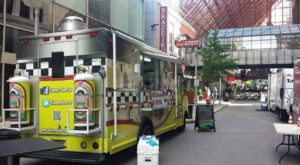 Chase Down These 9 Mouthwatering Food Trucks In Louisville