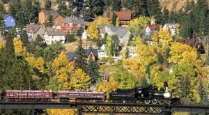 The 16 Towns You Need To Visit In Colorado In 2017