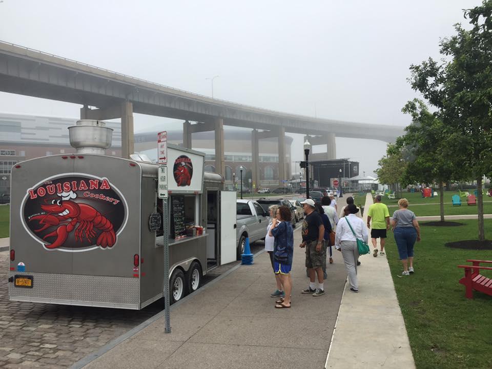 Boise State Food Trucks