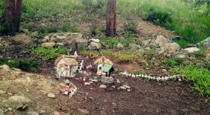Most People Have No Idea There's A Fairy Garden Hiding In Colorado And It's Magical