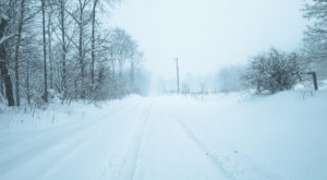 On This Day 41 Years Ago, Indiana Was Hit With The Worst Blizzard In History