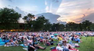The Oldest Outdoor Music Festival In America Is Right Here In Illinois And It's Amazing