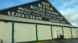 The Oldest Roller Rink In America Is Right Here In Portland And It's Amazing