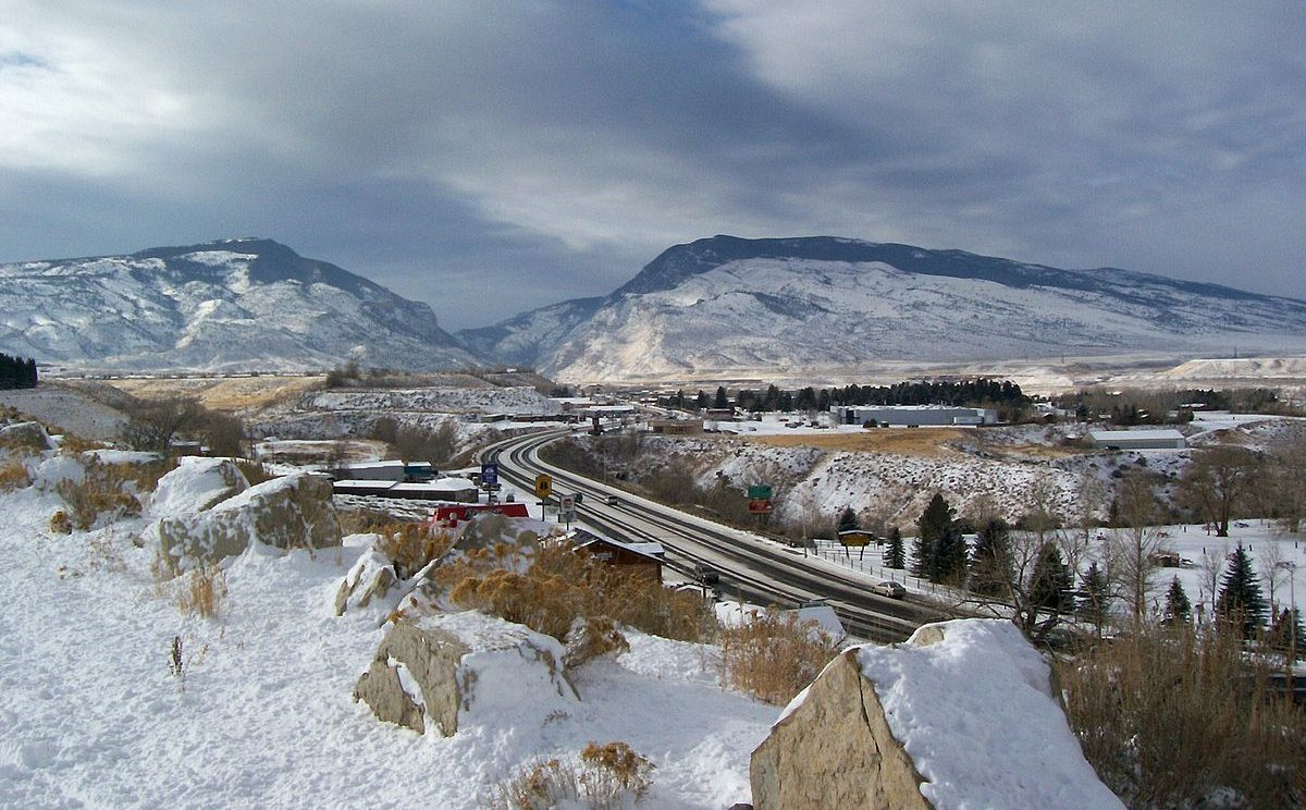 12 Cozy Mountain Towns In Wyoming That Will Make You Want