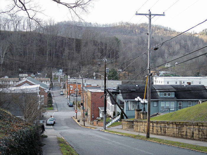 10 Peaceful Uncrowded Places In West Virginia