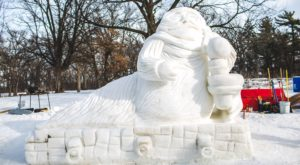 11 Winter Festivals In Illinois That Are Simply Unforgettable