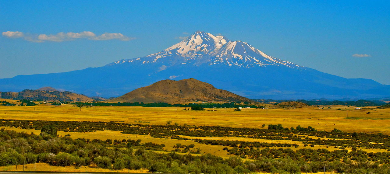 Mt Shasta Ca >> The 7 Wonders Of The World That Are Actually Right Here In Northern California
