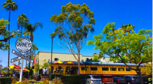 The Train-Themed Restaurant In Southern California That Will Make You Feel Like A Kid Again