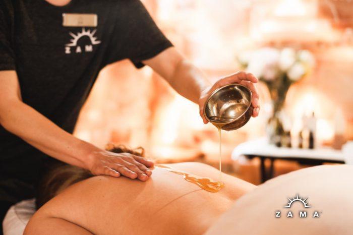 x o massage hässelby