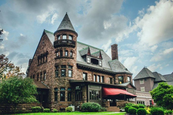 New York S Road Trip To These Majestic Castles Is Unreal