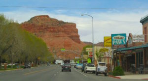 The Unique Town In Utah That's Anything But Ordinary