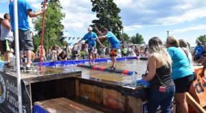Here Are 16 Fascinating Small Town Festivals You'll Only Find In Minnesota