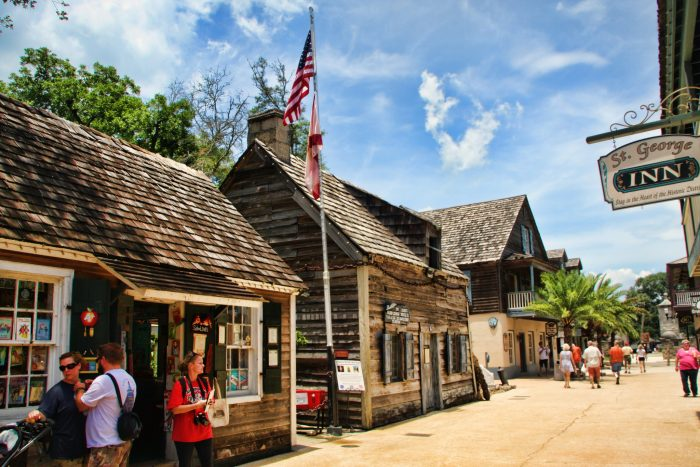 The 11 Best Small Towns In Florida You Need To Visit In 2017