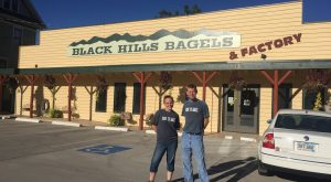 The Tiny Shop In South Dakota That Serves Bagels To Die For