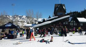 The Oldest Ski Resort In America Is Right Here In Colorado And It's Amazing