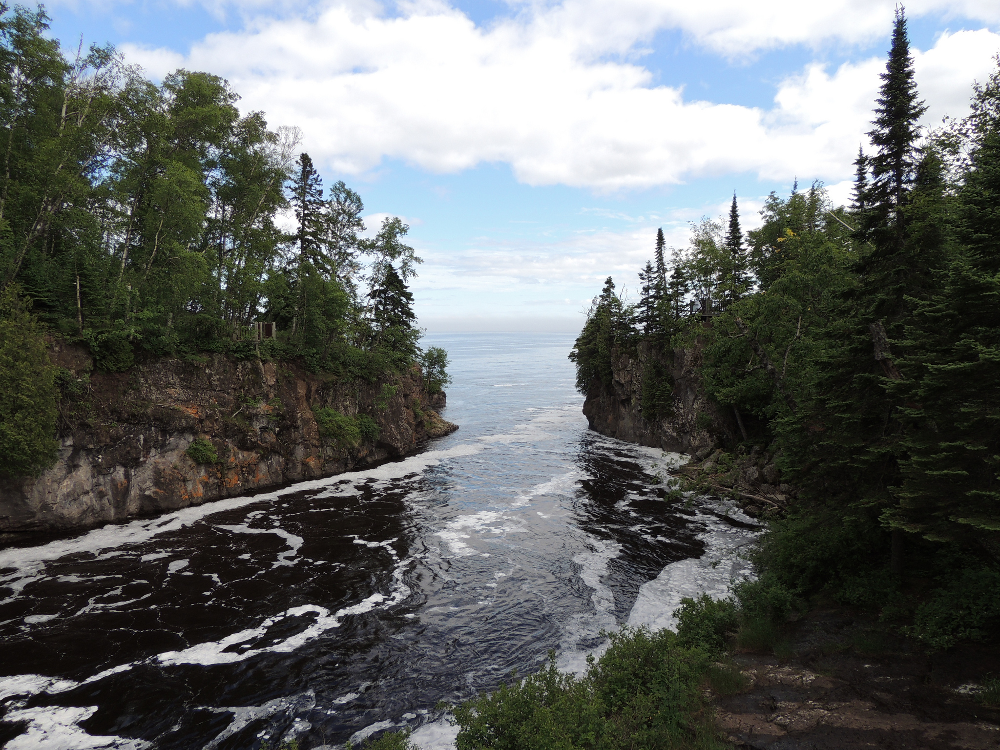 12 Adventures You Can Only Have In Minnesota