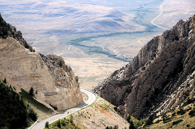 The Most Criminally Overlooked Town In Wyoming And Why You