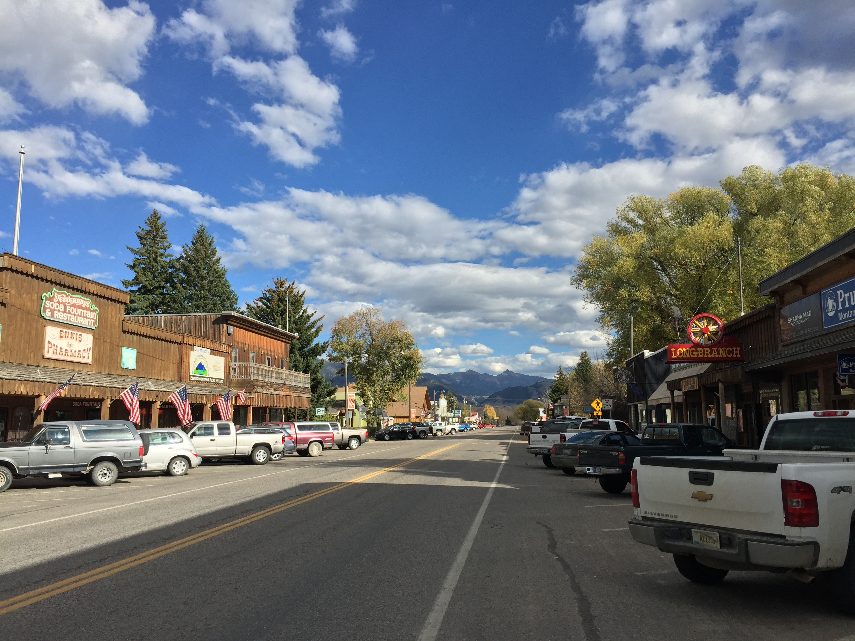 12 delightful small towns in rural montana for Best rural places to live in california
