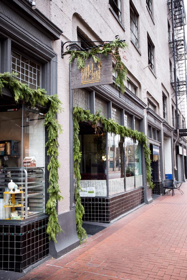 12 Irrestible Restaurants That Define Portland