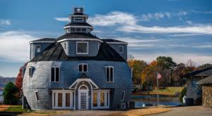11 Oddball Houses In South Carolina That Make You Look Twice
