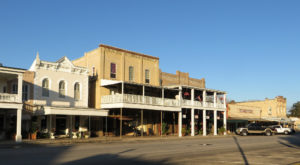 The Most Criminally Overlooked Town In Texas And Why You Need To Visit