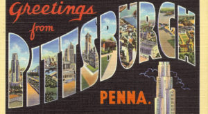 17 Things Everyone Who's Moved Away From Pittsburgh Has Thought At Least Once