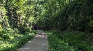 America's Oldest Rail Trail Is Right Here In Wisconsin And It's Truly Fascinating