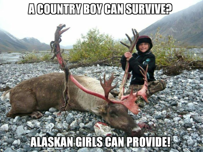 30 Hilariously Accurate Memes About Alaska