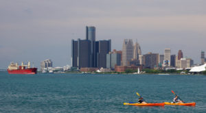 9 Undeniable Reasons Why Detroit Will Always Be Home