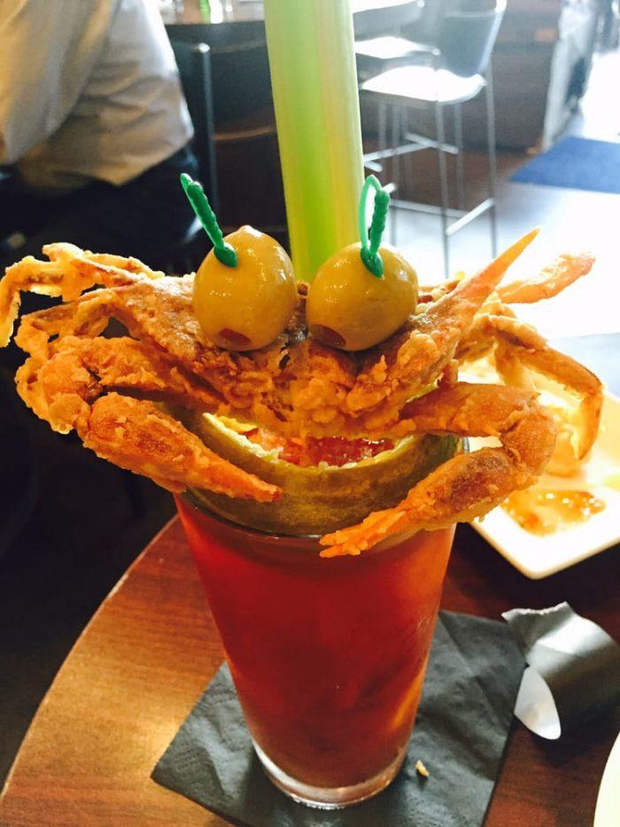 8 Best Bloody Marys In Pittsburgh