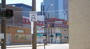 Here Are The 9 Most Dangerous Places In Cleveland After Dark