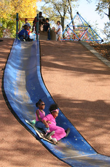 8 Best Playgrounds In Pittsburgh