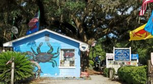 The South Carolina Seafood Bucket List That Will Make You Drool