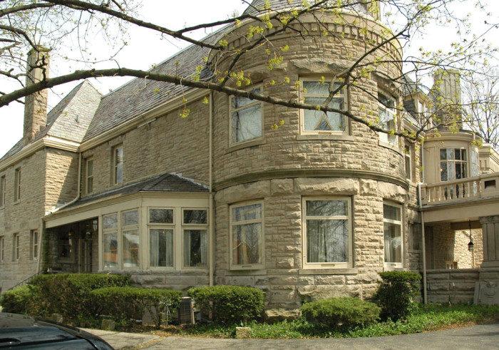 N Ohio Homes In Doylestown